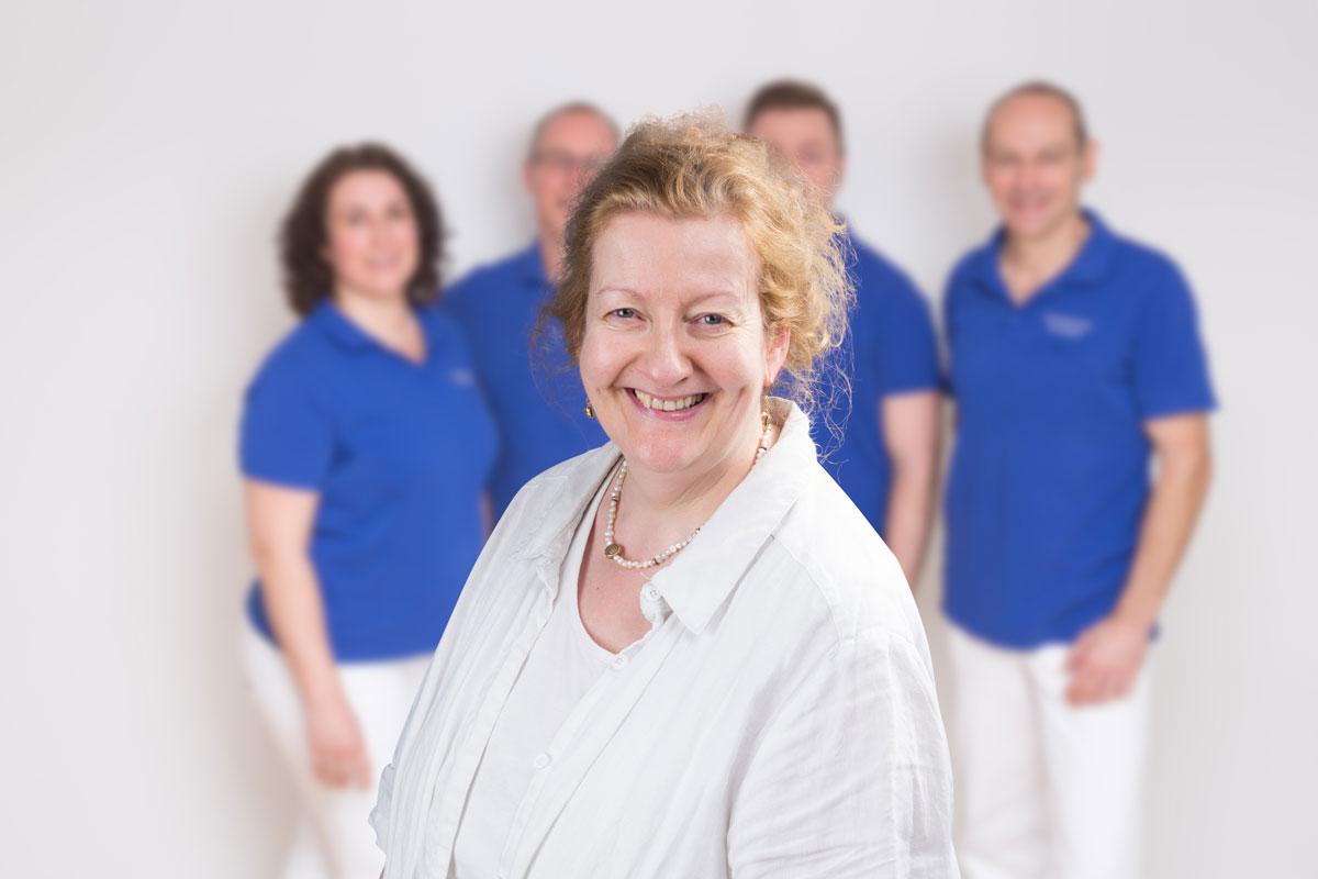 Schmerzklinik Hannover Held Christiane Physiotherapie Praxis