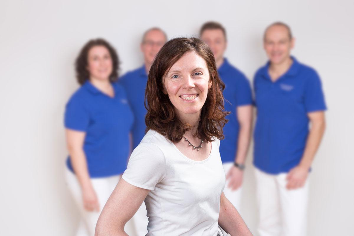 Schmerzklinik Hannover Krueger Isabell Physiotherapie